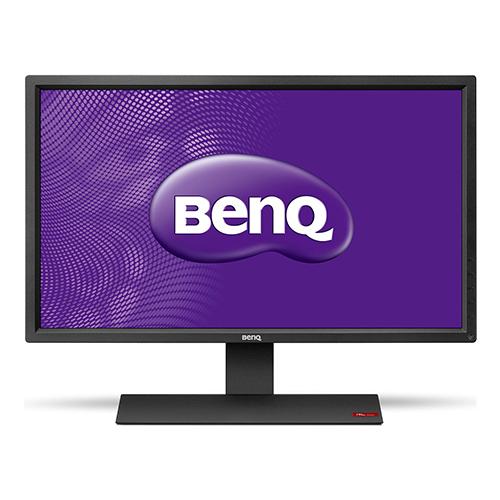 benq rl2755hm 27 zoll led monitor gaming monitor. Black Bedroom Furniture Sets. Home Design Ideas