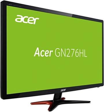 Acer Predator GN276HLbid (27 Zoll) LED-Monitor - 2