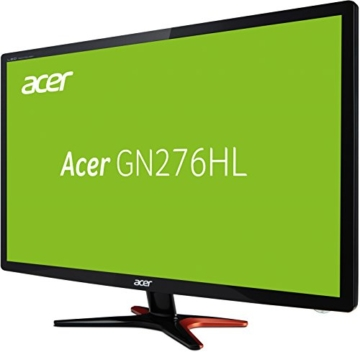 Acer Predator GN276HLbid (27 Zoll) LED-Monitor - 3