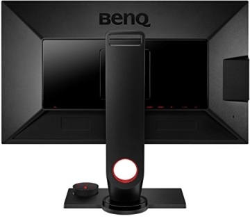 BenQ XL2730Z (27 Zoll) WQHD LED-Monitor - 7