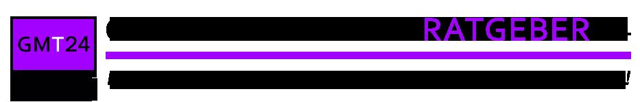 GamingMonitorRatgeber24.de Logo
